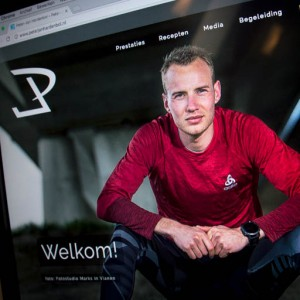 Website Peter-Jan Hardenbol